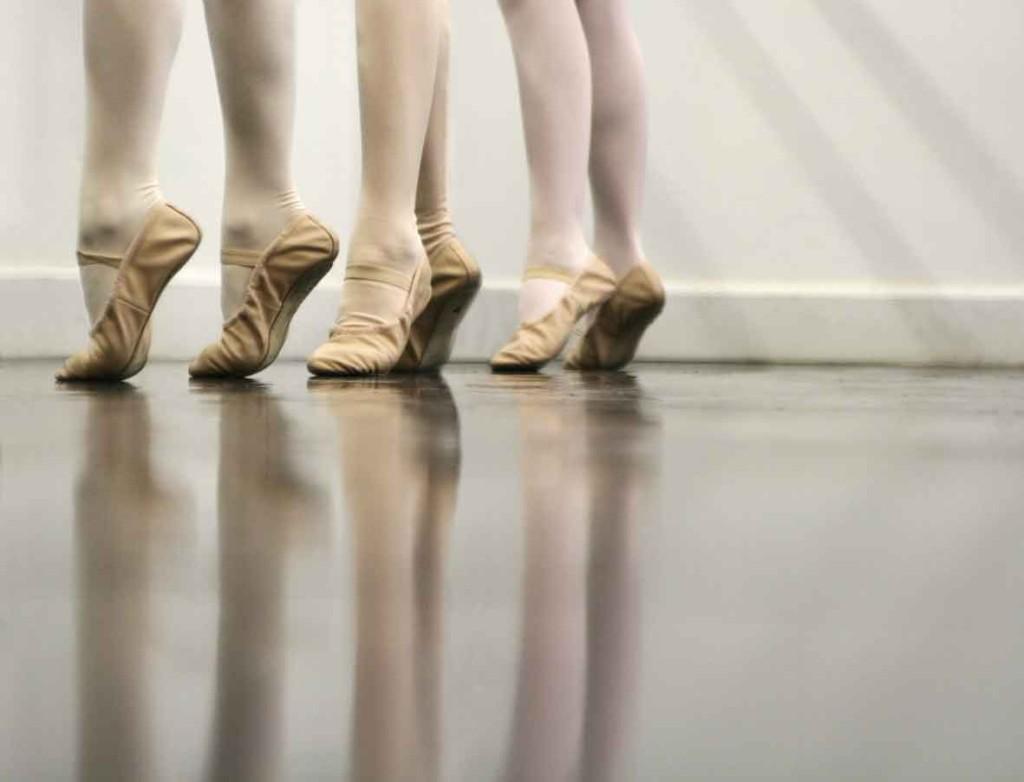 Scuola di Danza per Bambini Torino - SAFA 2000