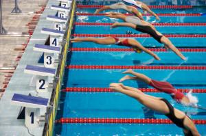 Corso Nuoto Agonistico Torino - SAFA 2000