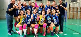 "VOLLEY: UNDER 18 VINCE IL TORNEO ""BE FUN VOLLEY"""