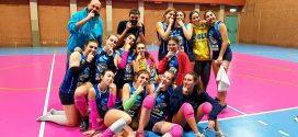 VOLLEY: Prima Divisione vince 3-0 contro il Volley Parella
