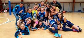 VOLLEY: Serie D Vince 3-0 a Valenza