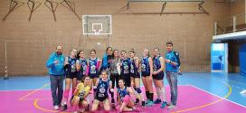 VOLLEY: U18 in fase finale e Prima Divisione capolista