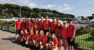 SAFA 2000 Junior Campione d'Italia