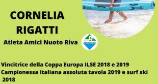 4 chiacchiere con Cornelia Rigatti